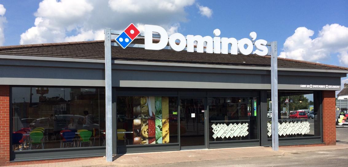 Domino's Ballymena