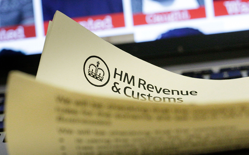 HMRC Most Wanted Tax Evaders Last Year HMRC
