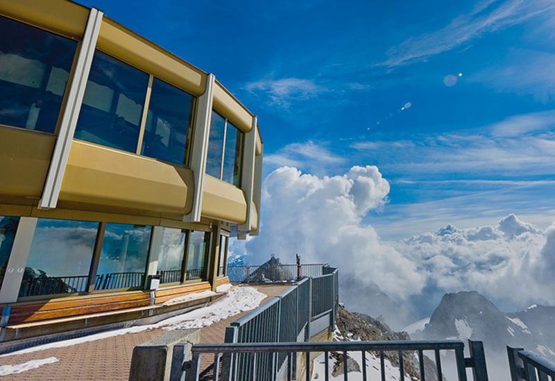 ThreeSixty, Switzerland