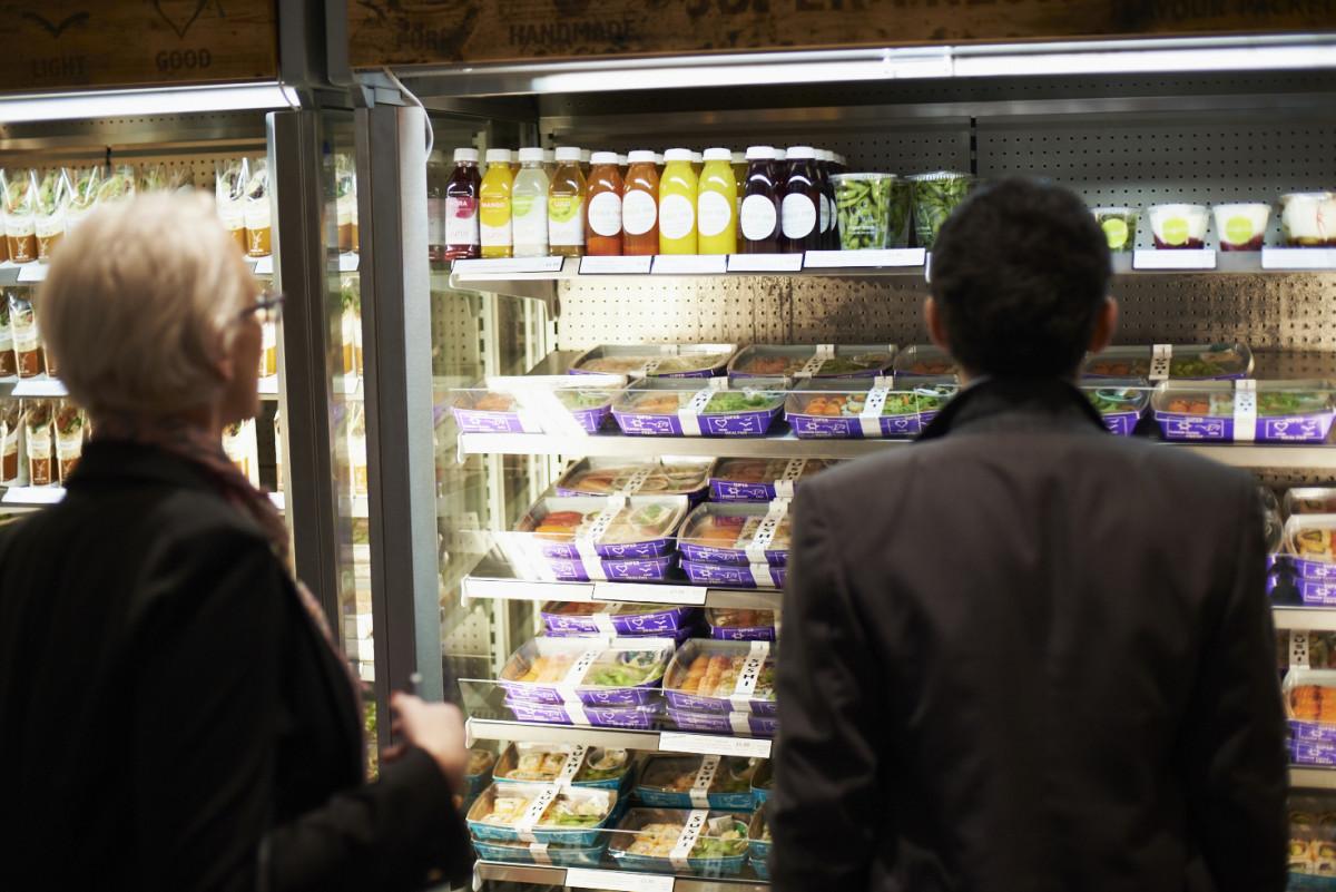 Abokado refrigeration