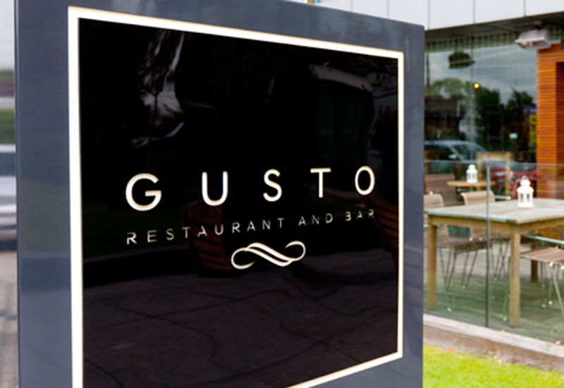 Gusto Restaurant and Bar