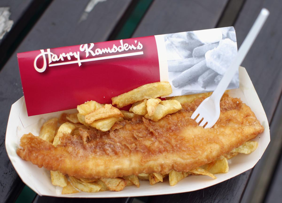 Harry Ramsden's