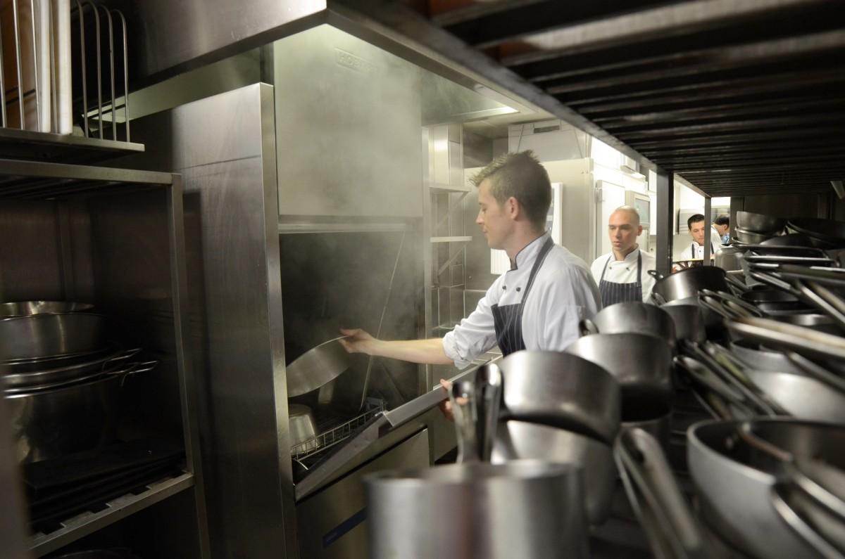 Hobart kitchen