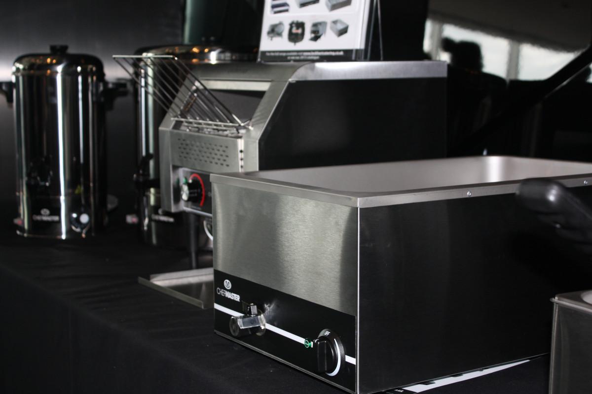 Lockhart catering equipment
