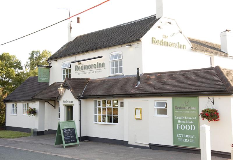 Punch Taverns pub