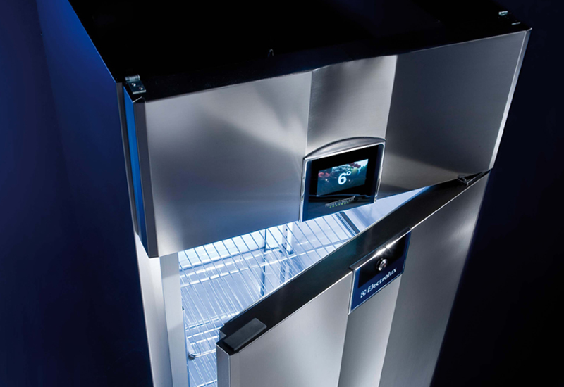 Electrolux Ecostore refrigeration