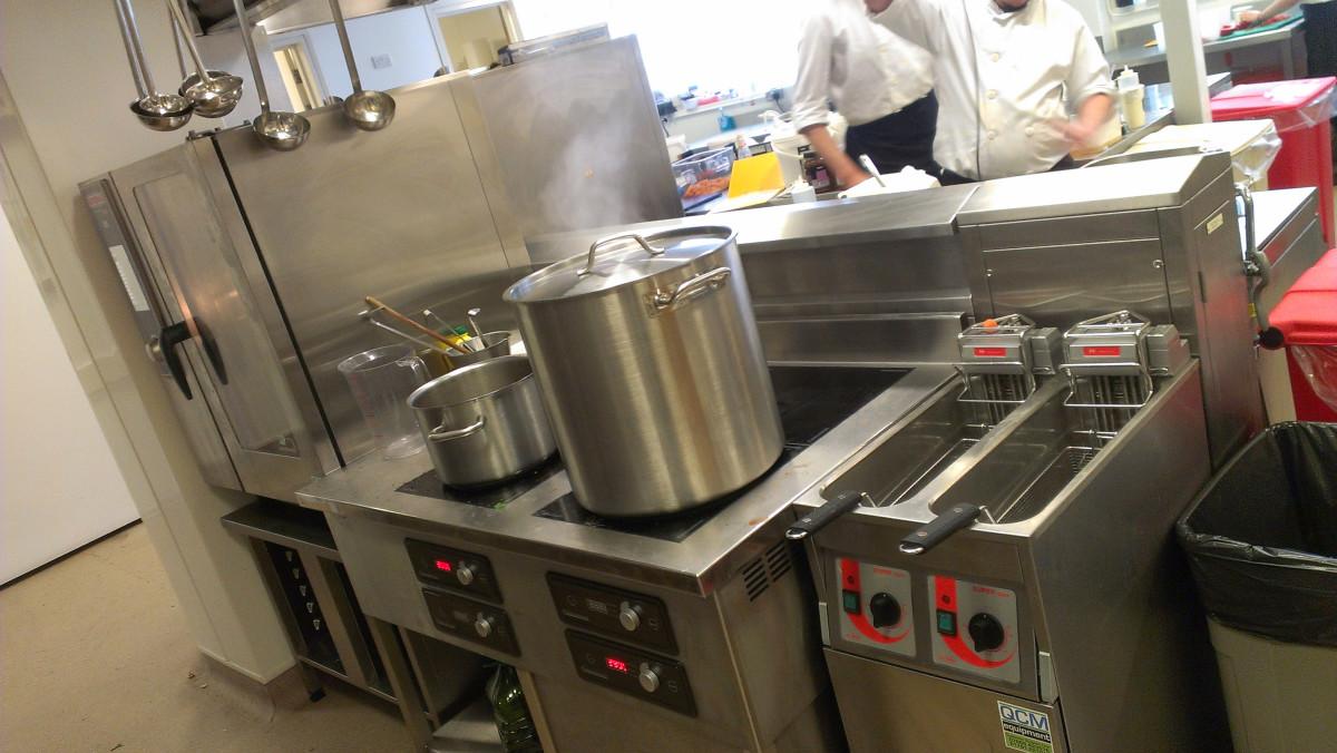 Friska kitchen
