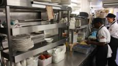 Fuller's Admiralty kitchen