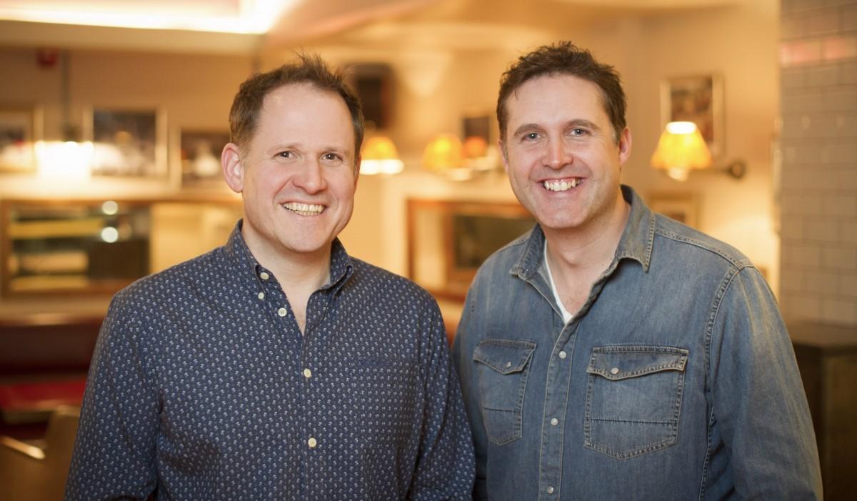 Henry Dimbleby and John Vincent, Leon Restaurants