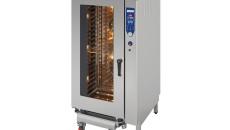 20 grid combi oven
