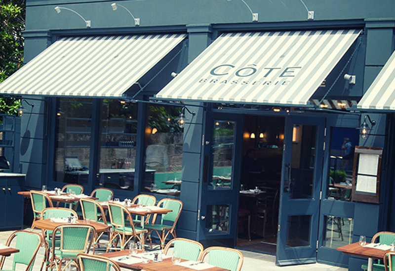 Cote Restaurants