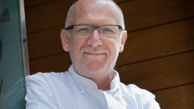 Terry Laybourne