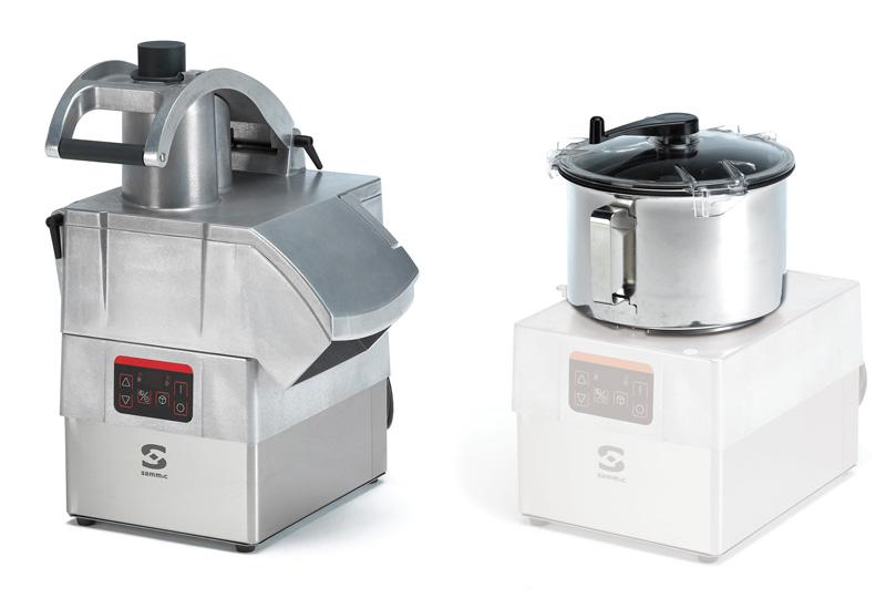 Sammic CK-302 food processor