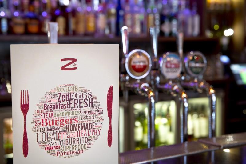 Zed Bar