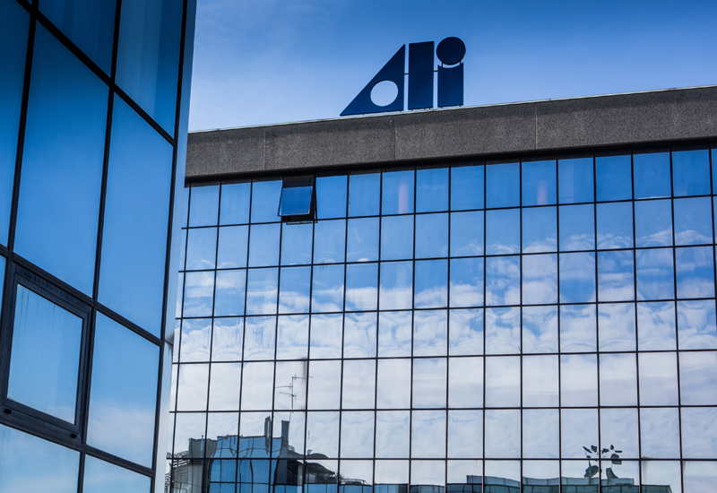Ali Group Milan headquarters