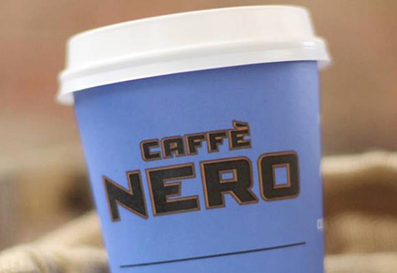 Caffe Nero cup