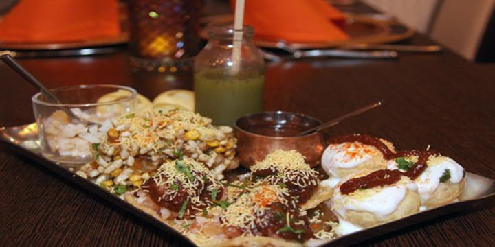 Aamchi Mumbai food