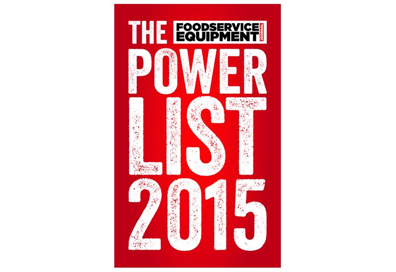 FEJ Power List logo