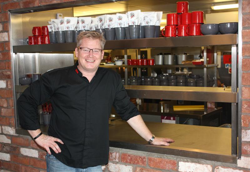 David Maich, director