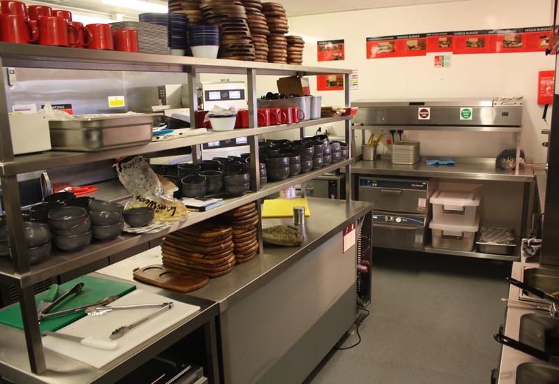 RBW kitchen