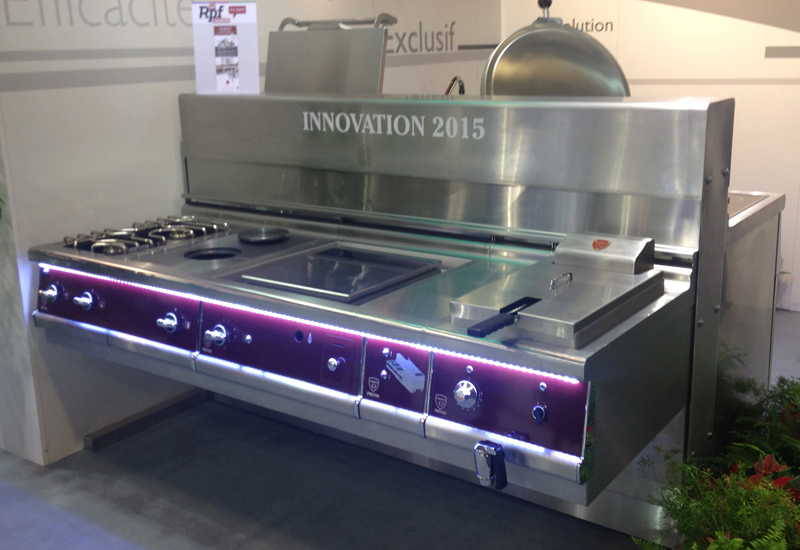 Charvet Pro 700 series