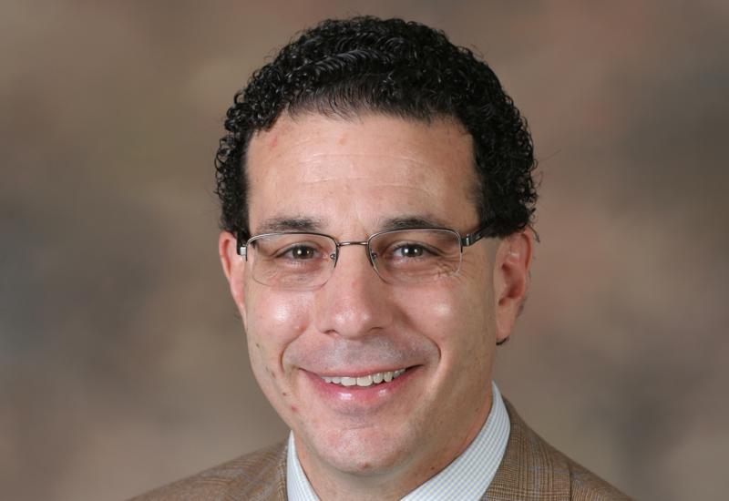 Phil Dei Dolori, senior VP and managing director for EMEA