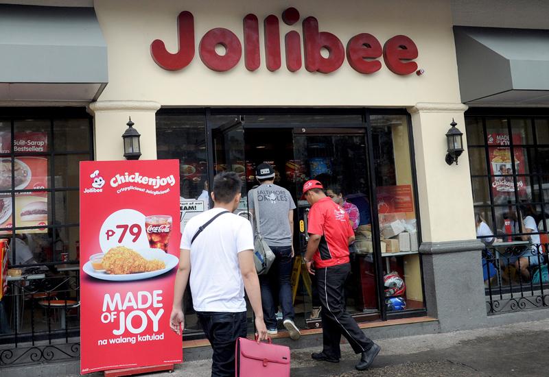 Jollibee 1