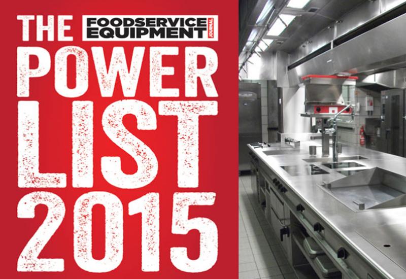 Power List logo with kitchen