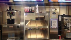 Taylor equipment, Burger Corner
