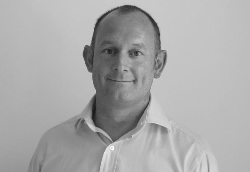 David Morris, managing director, Middle East