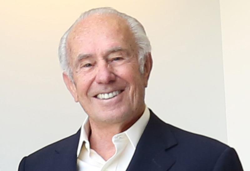 Luciano Berti, CEO & chairman, Ali Group