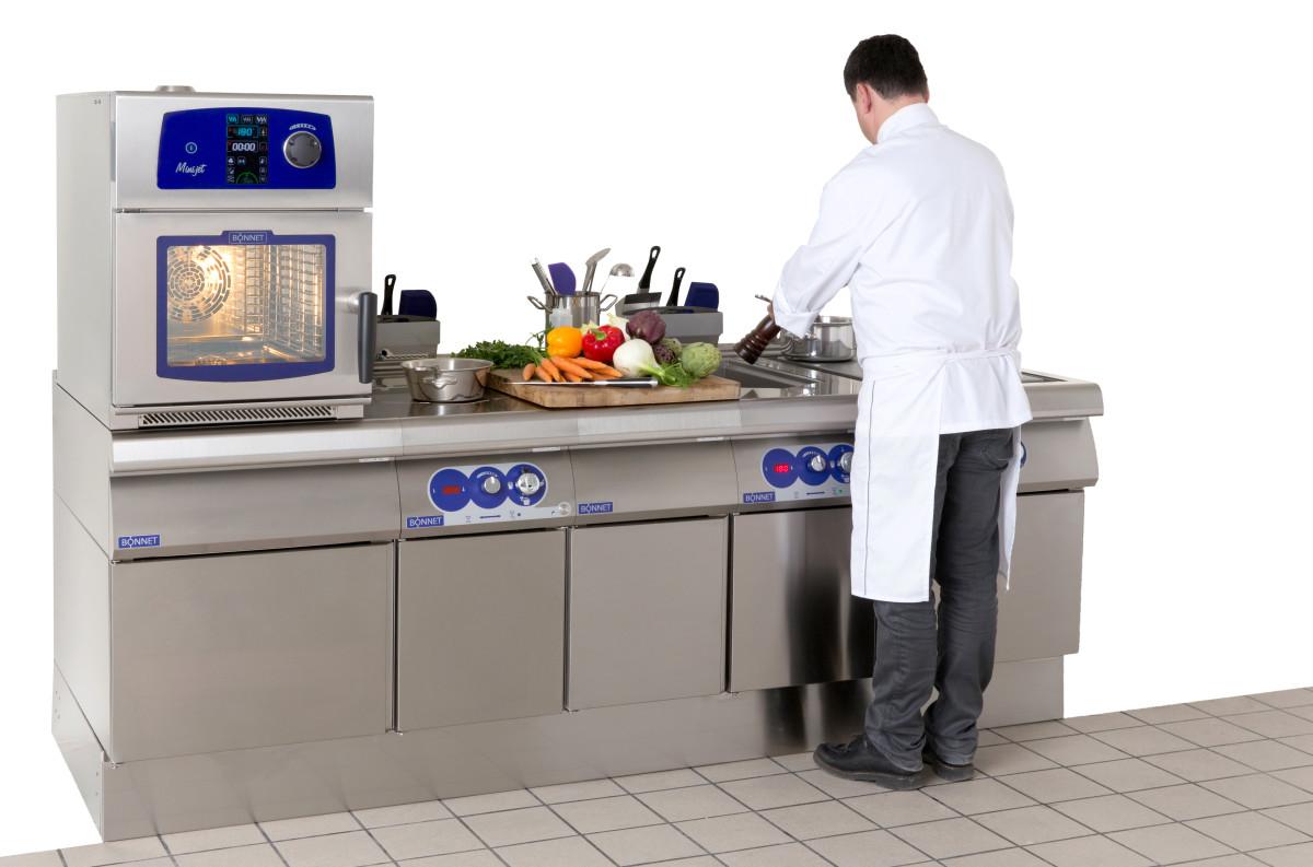 Hobart Compact Kitchen Concept 2