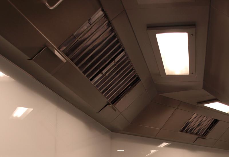 Mansfield Pollard ventilation