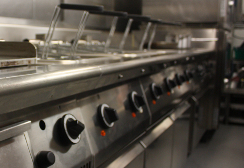 Cooking suite
