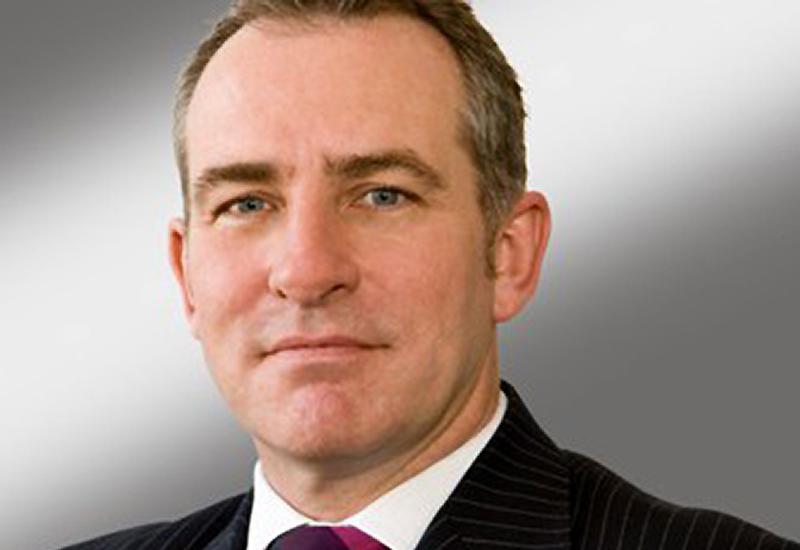 Nicholas Allen, managing director