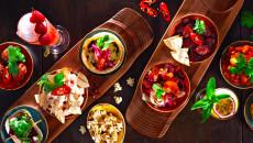 Chiquito street food