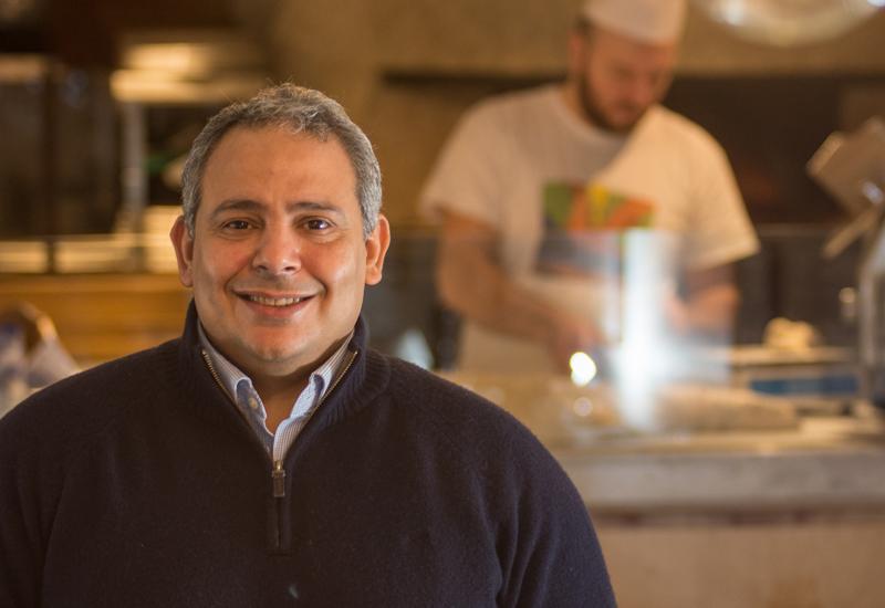 Nabil Mankarious, managing director 01