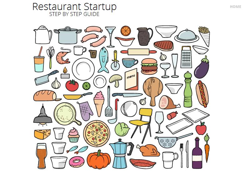 Restaurant Startup guide