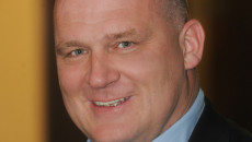 Steve Richards, CEO