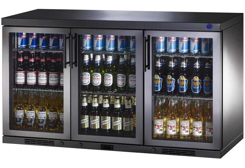 IMC bottle cooler