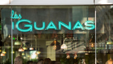 BOX 3 - Las Iguanas