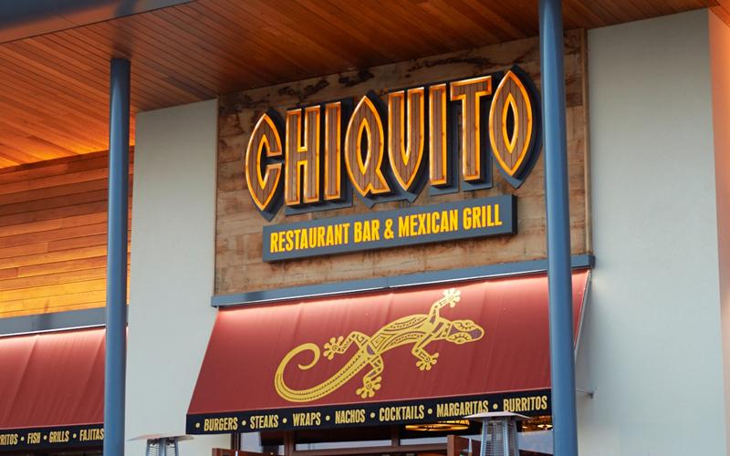 Chiquito Ipswich