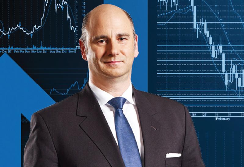 Hubertus Muehlhaeuser, CEO