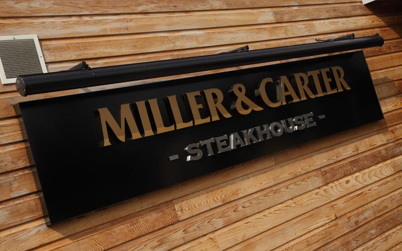 Miller & Carter