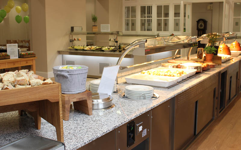 Moffat counters at Red Maids School