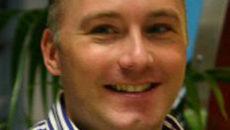Dirk Wissmann, senior equipment buyer