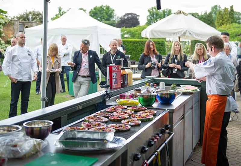 British BBQ Battle 2016