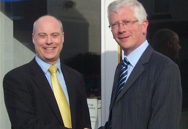 David Parkes and Mark Brown