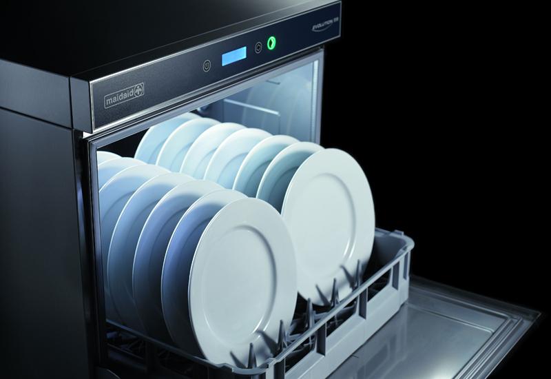 Maidaid dishwasher 1