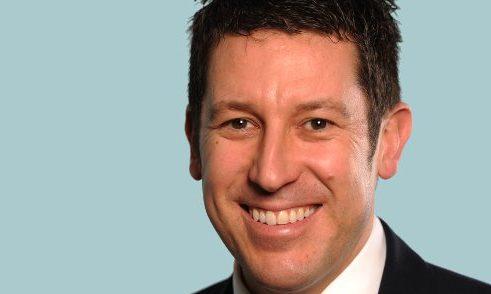 Paul Pomroy, CEO UK